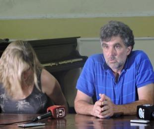 foto: Constituyeron la organización civil