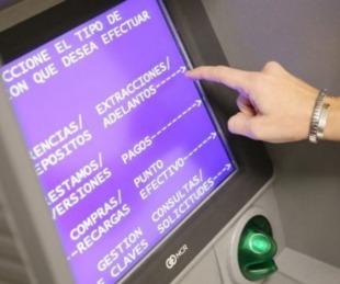 foto: Provincia: el martes 28 iniciaría el pago de sueldos para estatales