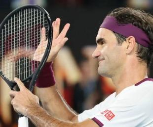 foto: Otro show de Federer y el inesperado rival en los cuartos de final