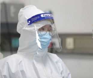 foto: China empezó a desarrollar una vacuna contra el coronavirus