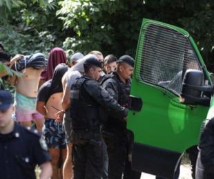 foto: Ya son nueve los identificados por el crimen de Fernando
