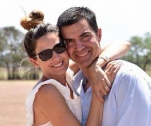 foto: Juan Manuel Urtubey e Isabel Macedo se mudaron a España