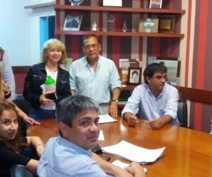 foto: Salud Pública mediará en el conflicto con Enfermeros