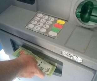 foto: Hoy arranca el pago los sueldos para empleados estatales