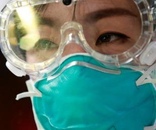 foto: Coronavirus: en enero 35 personas viajaron de China a Paraguay