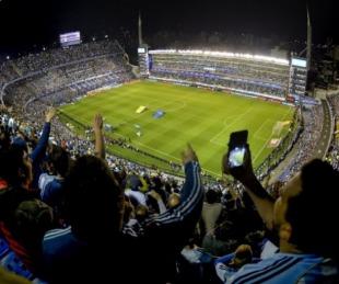 foto: Argentina debutará en las Eliminatorias en La Bombonera