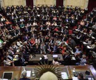 foto: El Gobierno hoy podrá aprobar el proyecto de la deuda