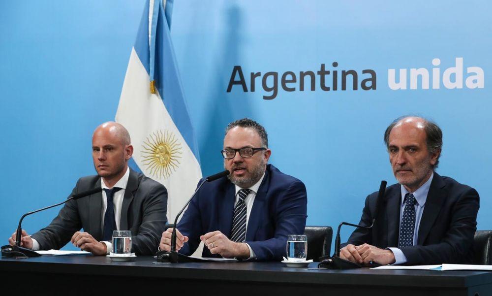 foto: Lanzaron nueva línea de créditos del Banco Nación para PyMEs