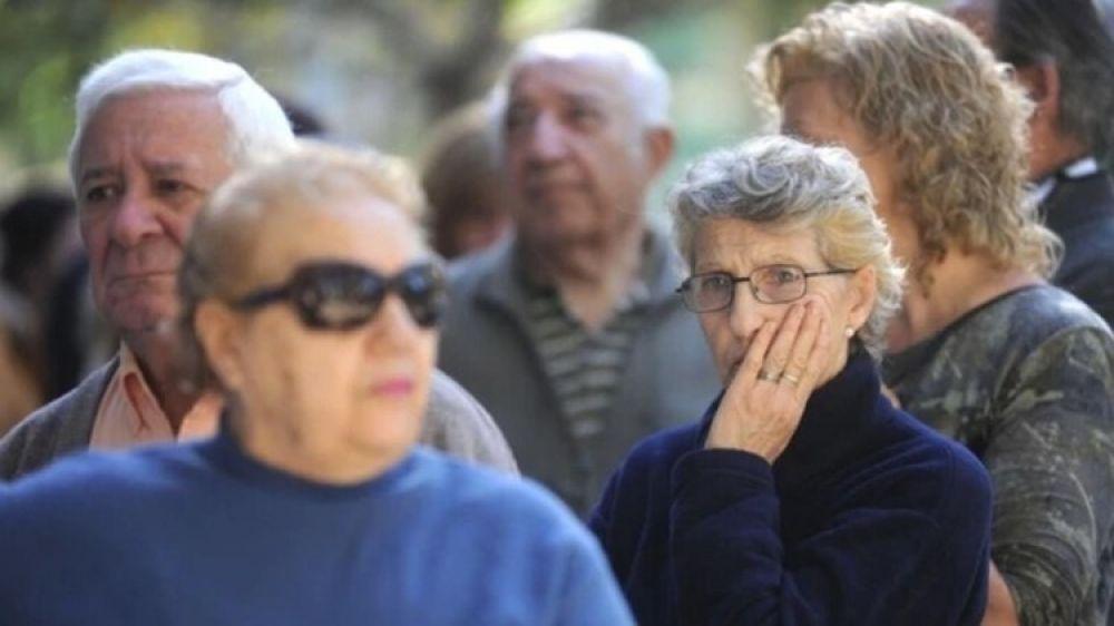 foto: Qué jubilados se benefician y cuáles se perjudican: Nuevo sistema