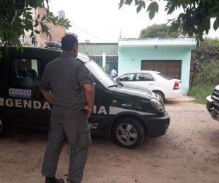 foto: Detuvieron a presuntos narcos en una serie de allanamientos
