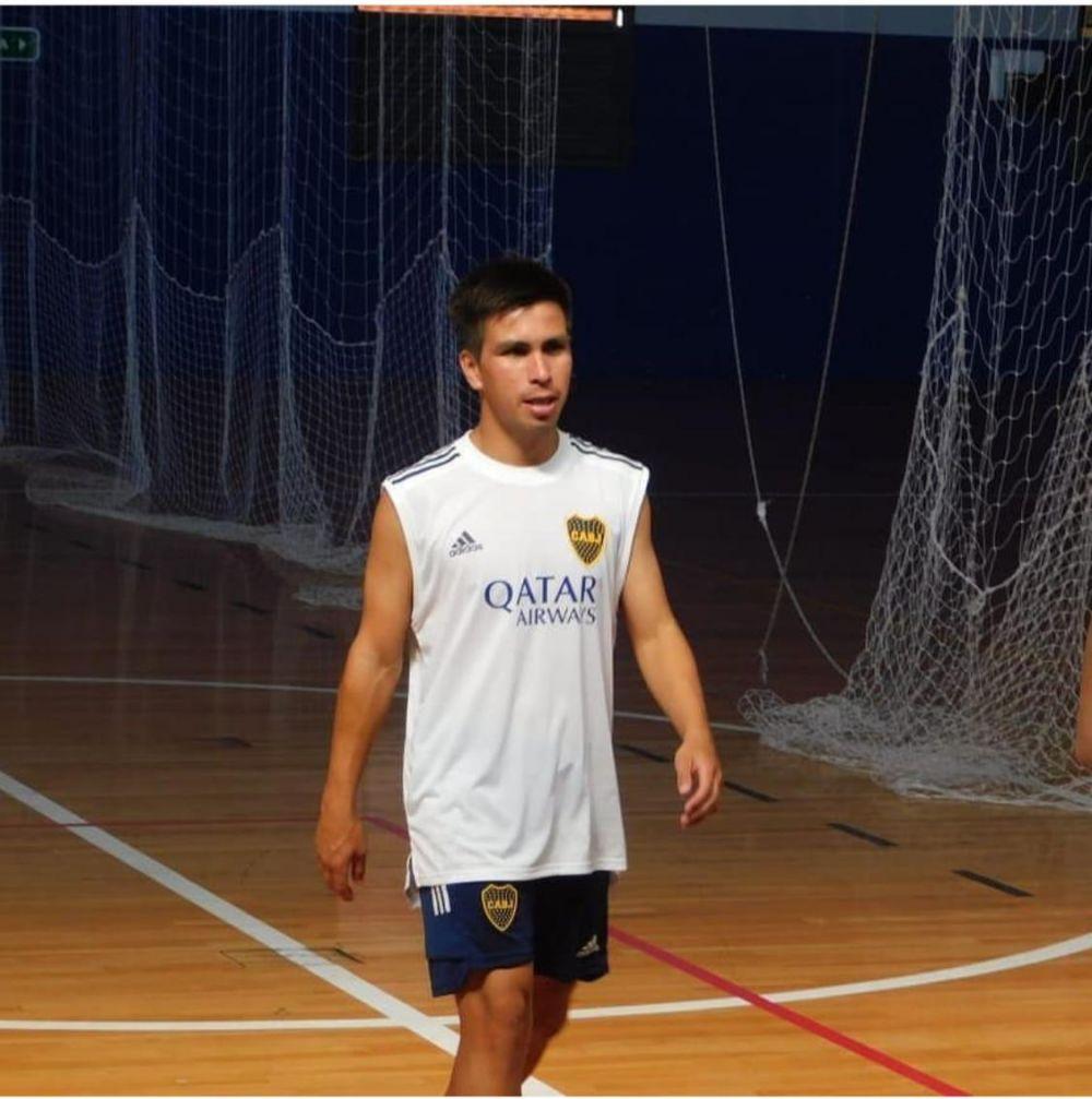 foto: Futsal: En Corrientes no hay dónde formarse desde chico
