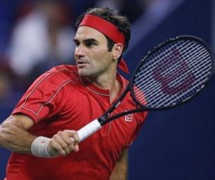 foto: Federer se operó en una rodilla y se pierde Roland Garros