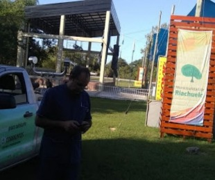 foto: Riachuelo: detectaron un caso importado de dengue en un niño