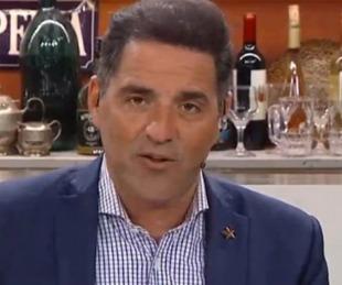foto: Iúdica habló en Polémica en el bar tras los dichos de Virginia Gallardo