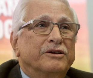 foto: Murió el economista Jorge Todesca, ex director del Indec