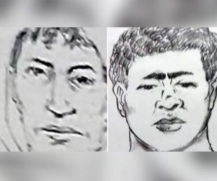 foto: Hay dos demorados por el crimen y violación en Puerto Deseado