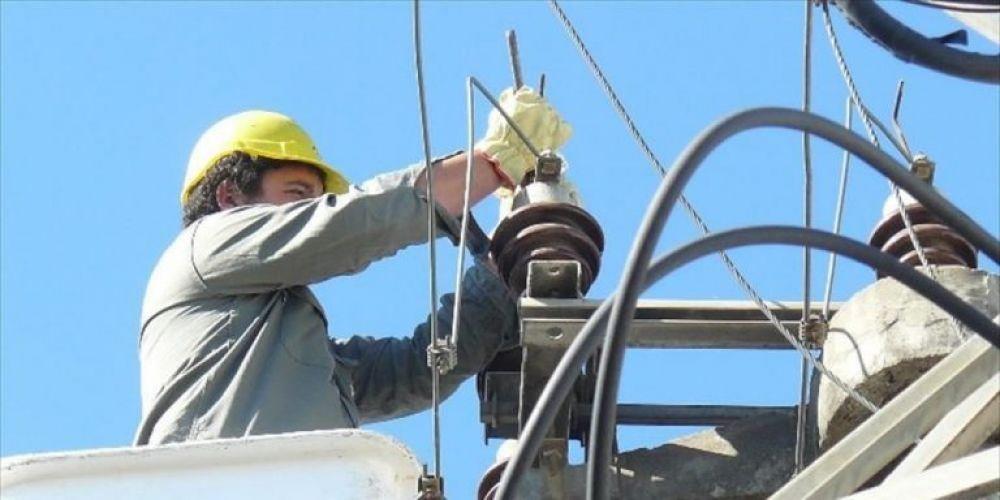 foto: Habrá cortes de luz en  Paso de la Patria y San Luis del Palmar
