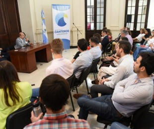foto: Primer Encuentro Regional
