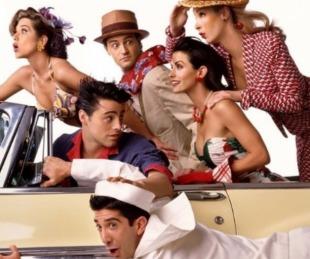 foto: ¡Vuelve Friends!: se hará un programa especial