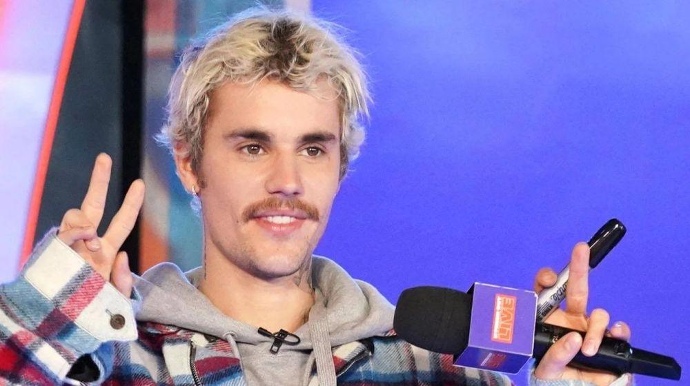 foto: Justin Bieber y su método para volver al top