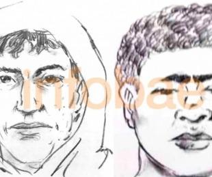 foto: Mujer identificó al violador y otro hombre confesó crimen de su hijo