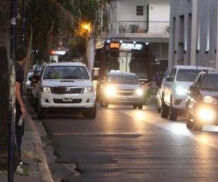 foto: Estudian la implementación de nuevos corredores viales