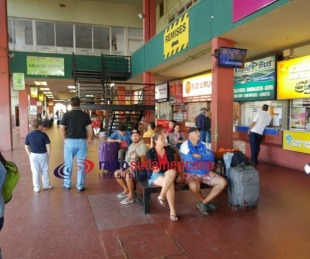 foto: Corrientes tuvo un importante