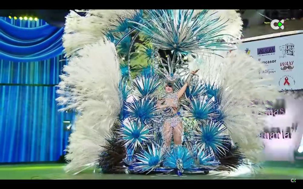 foto: El samba enredo de una comparsa correntina conquistó Europa