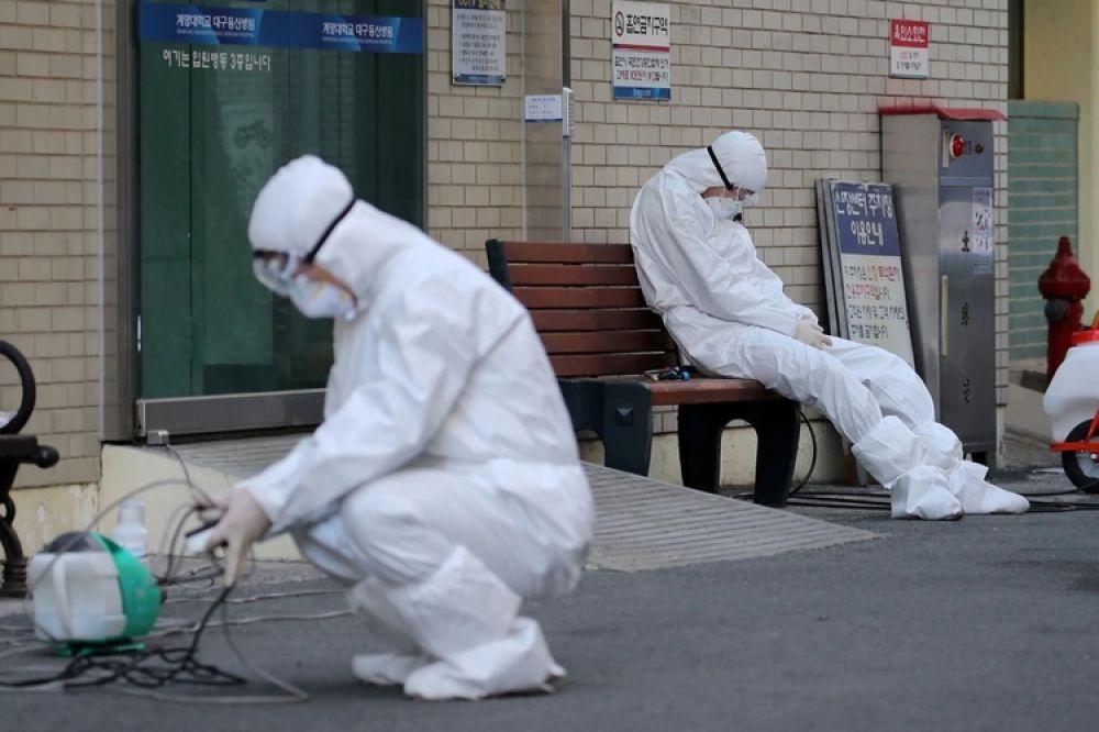 foto: China registró otros 150 muertos y elevó a 2.592 el saldo fatal