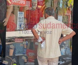 foto: Feriado Nacional: 9 de cada 10 comercios cerrados en Capital