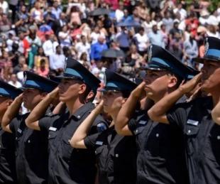 foto: Abrieron la preinscripción para el ingreso a la Policía Federal