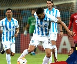 foto: Atlético Tucumán buscará el pase a fase de grupos de la Libertadores