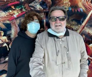 foto: El relato del médico argentino en cuarentena por el coronavirus