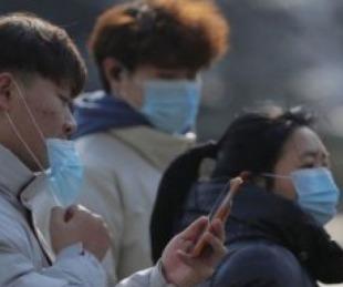 foto: Chile aisló a 260 personas para descartar casos de Coronavirus