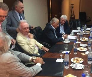 foto: El sindicato de Comercio llegó a un acuerdo para la paritaria 2019