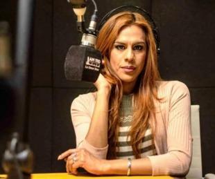 foto: La historia de la mujer trans que conducirá el noticiero central