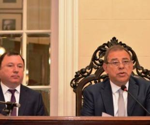 foto: Tassano inaugurará el período ordinario de sesiones del Concejo