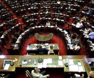 foto: Diputados aprobó la reforma de jubilaciones de privilegio