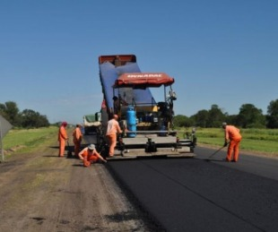 foto: Vialidad Nacional realizará trabajos sobre Ruta Nacional Nº 12