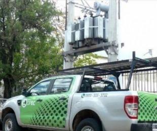 foto: Por trabajos hoy no habrá luz en varios barrios de Capital