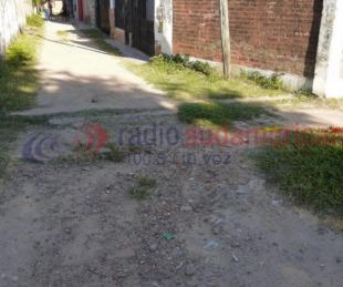 foto: Este es el lugar donde mataron a un joven tras una pelea