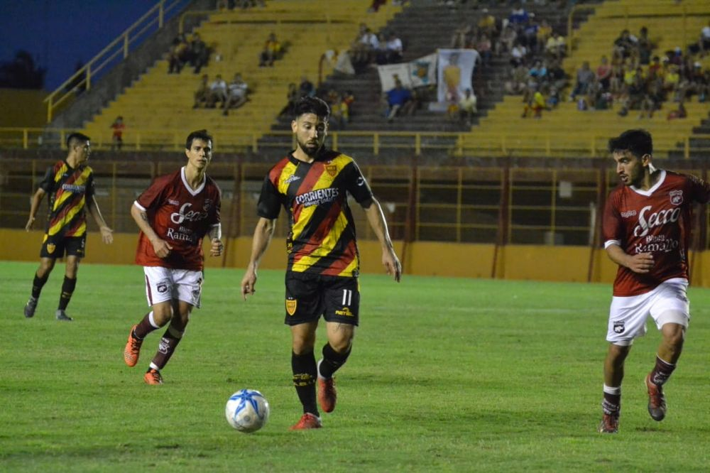 Boca Unidos va por la recuperación en Villa Ramallo