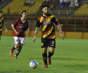 foto: Boca Unidos va por la recuperación en Villa Ramallo