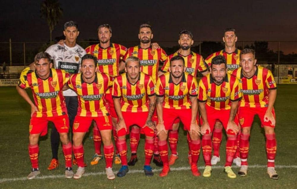 Boca Unidos empató de local con Central Norte de Salta