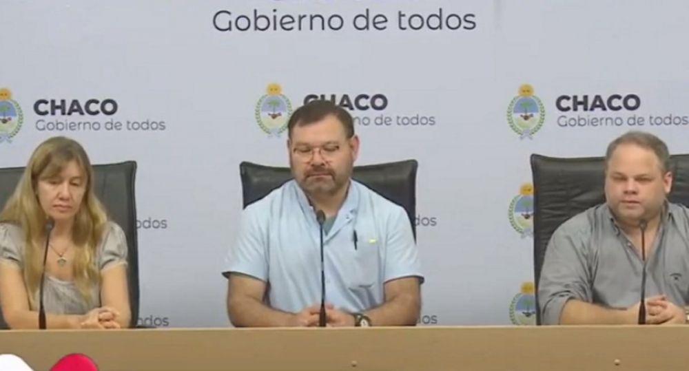 Coronavirus: Chaco envió 79 muestras al Instituto Malbrán