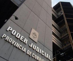 Ordenan cese de la actividad judicial desde el 17 al 31 de marzo