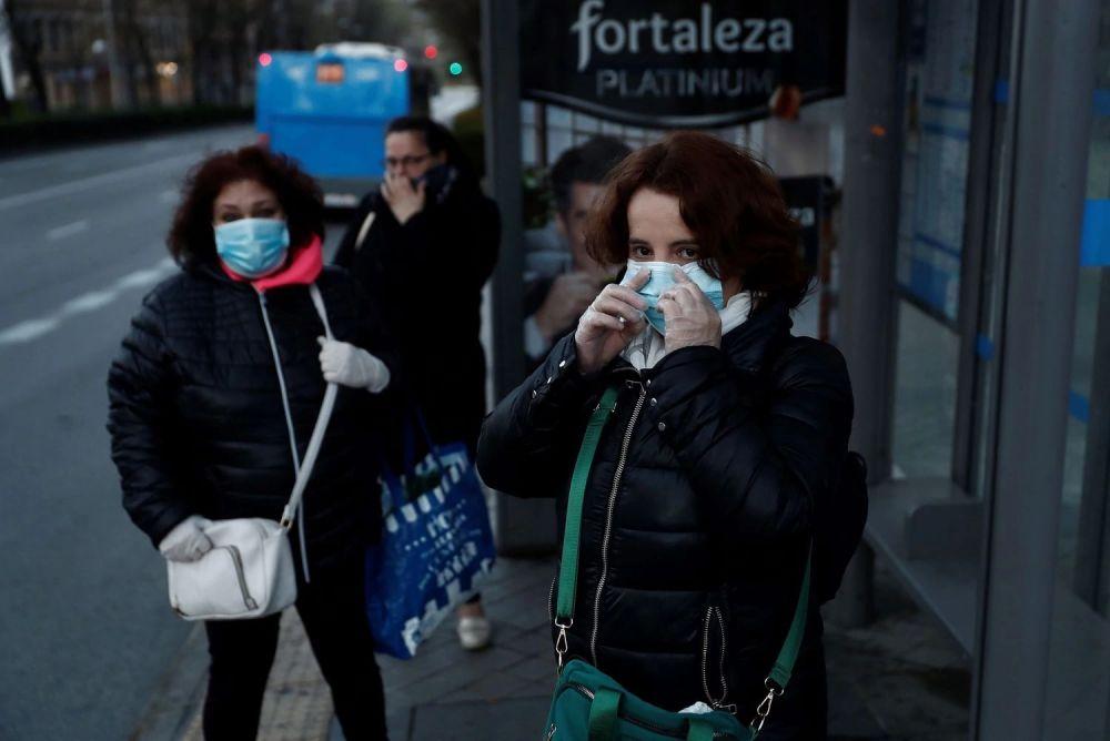 Madrid: argentina contó cómo vive el colapso del sistema sanitario