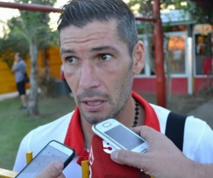 foto: Jugadores de Boca Unidos se suman al