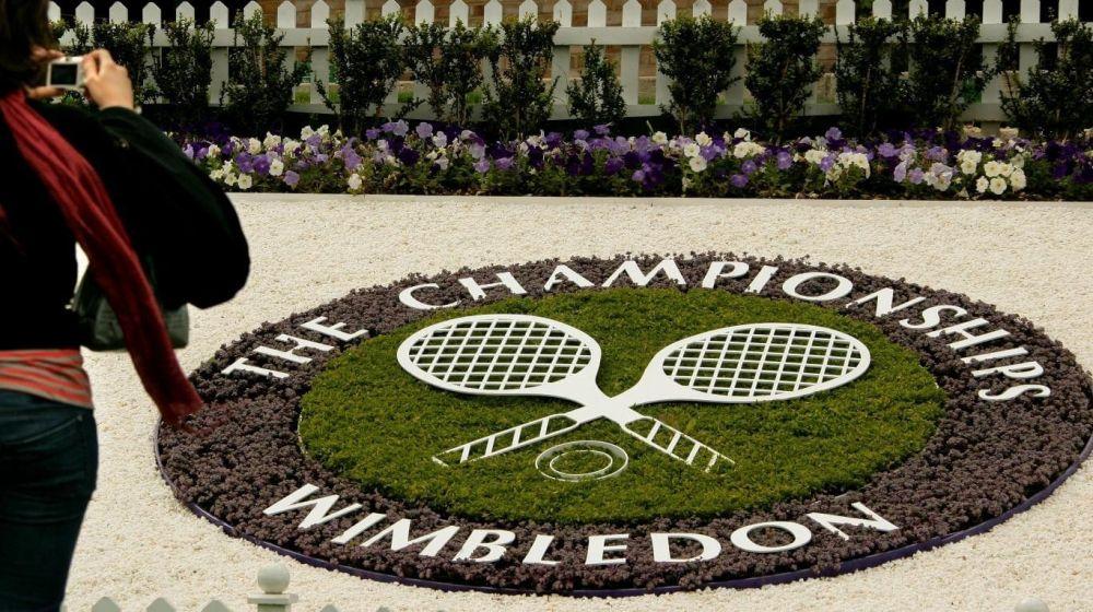 foto: La millonaria cifra que cobrará Wimbledon tras haber sido suspendido