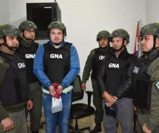 foto: Negaron el arresto domiciliario a un sindicado como capo narco